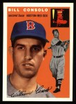 1954 Topps Archives #195  Bill Consolo  Front Thumbnail