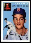 1954 Topps Archives #171  Leo Kiely  Front Thumbnail