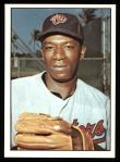 1978 TCMA The Stars of the 1960s #145  Bennie Daniels  Front Thumbnail