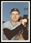 1978 TCMA The Stars of the 1960s #188  Tom Haller  Front Thumbnail