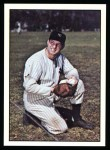 1979 TCMA The Stars of the 1950s #35  Tommy Henrich  Front Thumbnail