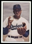 1979 TCMA The Stars of the 1950s #182  Don Newcombe  Front Thumbnail