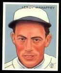 1933 Goudey Reprint #196  Leroy Mahaffey  Front Thumbnail