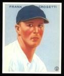 1933 Goudey Reprint #217  Frank Crosetti  Front Thumbnail