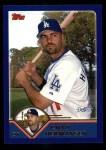2003 Topps #508  Chad Hermansen  Front Thumbnail