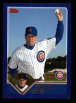 2003 Topps #580  Shawn Estes  Front Thumbnail