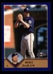 2003 Topps #207  Mike DeJean  Front Thumbnail
