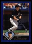 2003 Topps #609  Tony Graffanino  Front Thumbnail