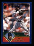 2003 Topps #603  LaTroy Hawkins  Front Thumbnail