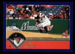 2003 Topps #71  Jim Thome  Front Thumbnail