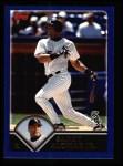 2003 Topps #595  Sandy Alomar Jr.  Front Thumbnail