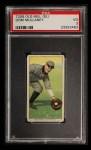 1909 T206  Dom Mullaney  Front Thumbnail