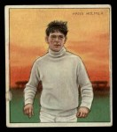 1910 T218 Champions #25  Hans Holmer  Front Thumbnail