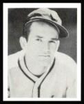1939 Play Ball Reprint #44  Don Heffner  Front Thumbnail