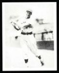 1939 Play Ball Reprint #112  Paul Waner  Front Thumbnail