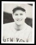 1939 Play Ball Reprint #34  Frank Demaree  Front Thumbnail