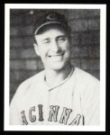 1939 Play Ball Reprint #99  Wally Berger  Front Thumbnail