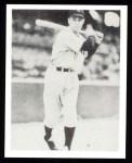1939 Play Ball Reprint #81  Babe Dahlgren  Front Thumbnail