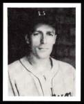 1939 Play Ball Reprint #159  Red Evans  Front Thumbnail
