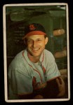 1953 Bowman #32  Stan Musial  Front Thumbnail