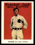 1915 Cracker Jack Reprint #113  George Suggs  Front Thumbnail