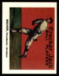 1915 Cracker Jack Reprint #96  Beals Becker  Front Thumbnail