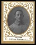 1909 T204 Ramly Reprint #58  Miller Huggins  Front Thumbnail