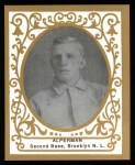 1909 T204 Ramly Reprint #1  Whitey Alperman  Front Thumbnail