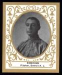 1909 T204 Ramly Reprint #39  Bill Donovan  Front Thumbnail