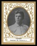 1909 T204 Ramly Reprint #33  Lou Criger  Front Thumbnail