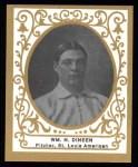 1909 T204 Ramly Reprint #36  Bill Dineen  Front Thumbnail