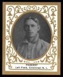 1909 T204 Ramly Reprint #92  Dode Paskert  Front Thumbnail