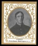 1909 T204 Ramly Reprint #30  Wid Conroy  Front Thumbnail