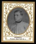 1909 T204 Ramly Reprint #32  Doc Crandall  Front Thumbnail