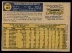1970 O-Pee-Chee #404  Rich Reese  Back Thumbnail