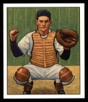 1950 Bowman REPRINT #95  Aaron Robinson  Front Thumbnail