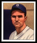 1950 Bowman REPRINT #150  George Vico  Front Thumbnail