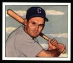 1950 Bowman REPRINT #146  Floyd Baker  Front Thumbnail