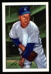 1952 Bowman REPRINT #17  Eddie Lopat  Front Thumbnail