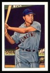 1952 Bowman REPRINT #42  John Wyrostek  Front Thumbnail