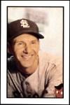 1953 Bowman REPRINT #52  Marty Marion  Front Thumbnail