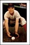 1953 Bowman REPRINT #108  Bobby Adams  Front Thumbnail