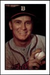 1953 Bowman REPRINT #37  Jimmy Wilson  Front Thumbnail