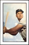 1953 Bowman REPRINT #13  Gus Zernial  Front Thumbnail
