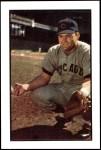 1953 Bowman REPRINT #7  Harry Chiti  Front Thumbnail