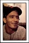 1953 Bowman REPRINT #89  Sandy Consuegra  Front Thumbnail