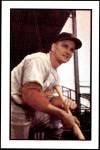 1953 Bowman REPRINT #142  Larry Miggins  Front Thumbnail
