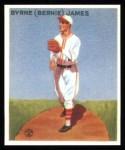 1933 Goudey Reprint #208  Bernie James  Front Thumbnail