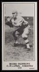 1916 M101-5 Blank Back Reprint #132  Rube Oldring  Front Thumbnail