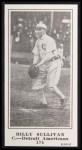 1916 M101-5 Blank Back Reprint #174  Billy Sullivan  Front Thumbnail